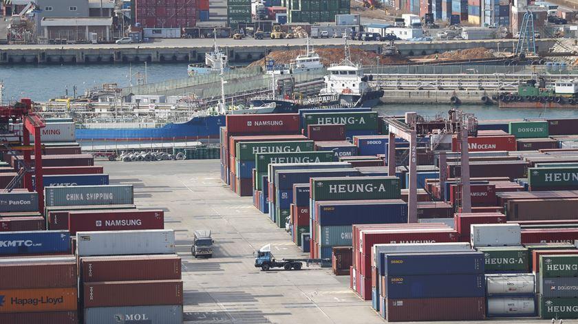 Bruxelas otimista aponta para maior crescimento do PIB que o Governo