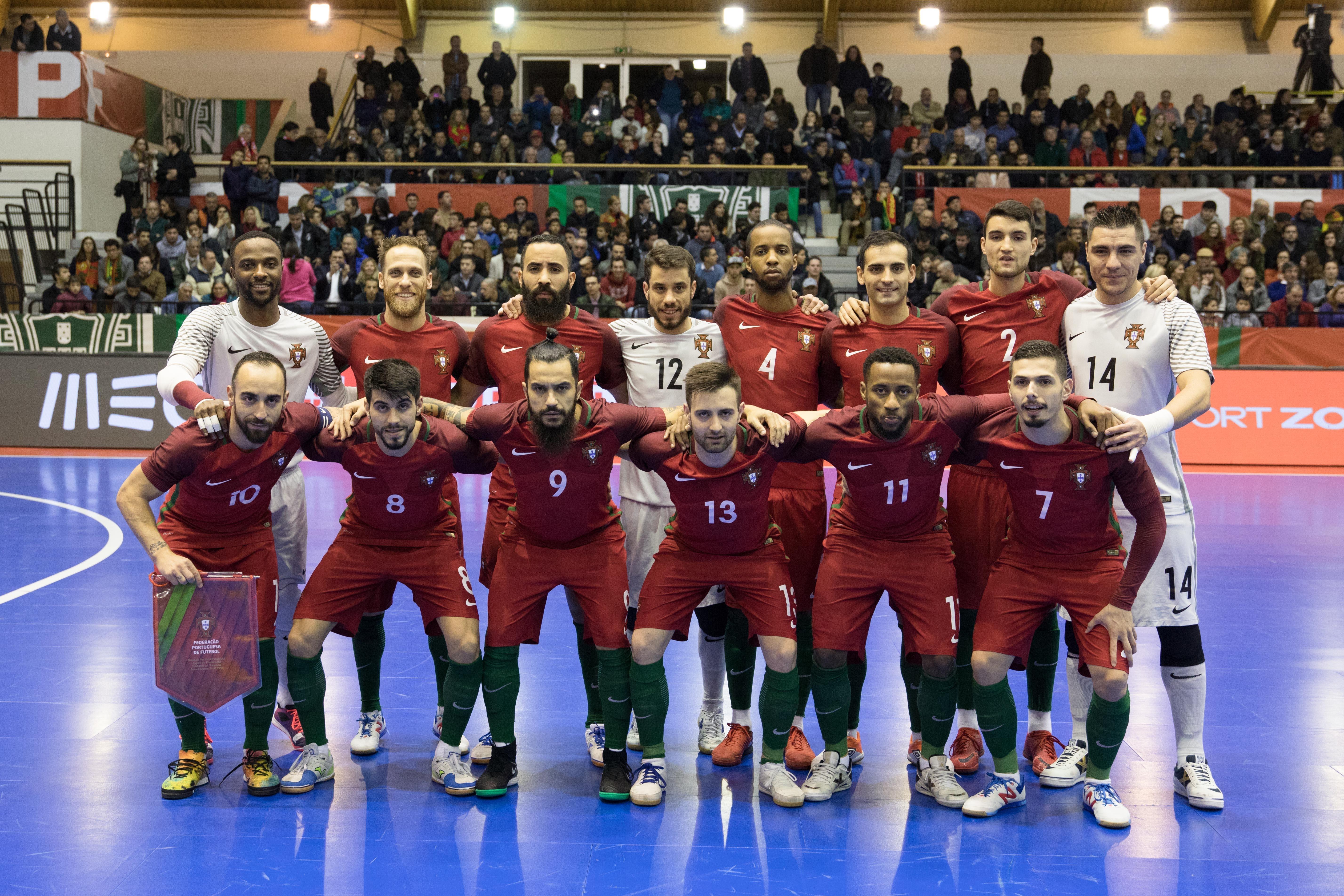 bdeaaaec62 Marcelo e Costa felicitam Campeões da Europa de futsal - Renascença