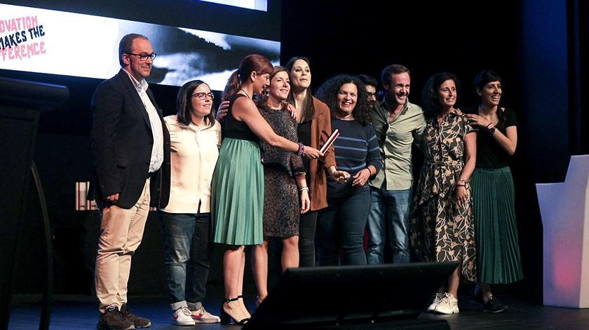 Renascença vence seis prémios Meios & Publicidade