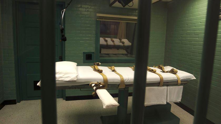 """EUA. Supremo confirma injeção letal e avisa que a Constituição """"não prevê morte indolor"""""""