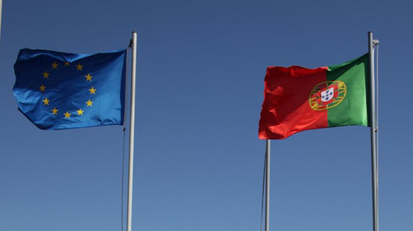 Portugal a 130 anos da riqueza per capita da UE
