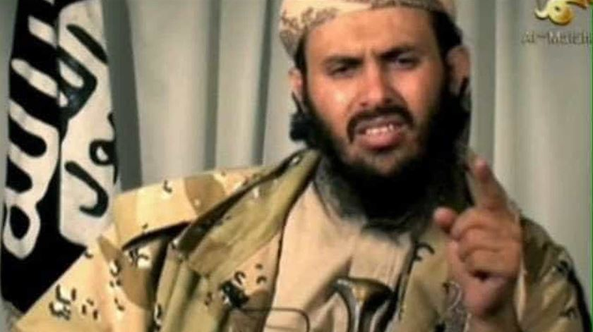 Líder da Al-Qaeda na Península Arábica foi morto