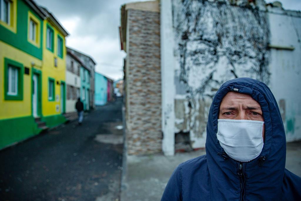 Foto: Eduardo Costa/Lusa