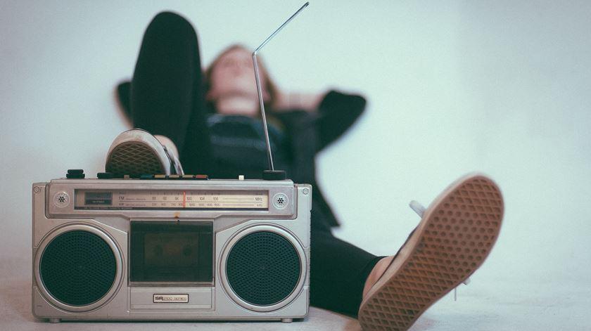 Portugal tem 7 milhões de consumidores de rádio