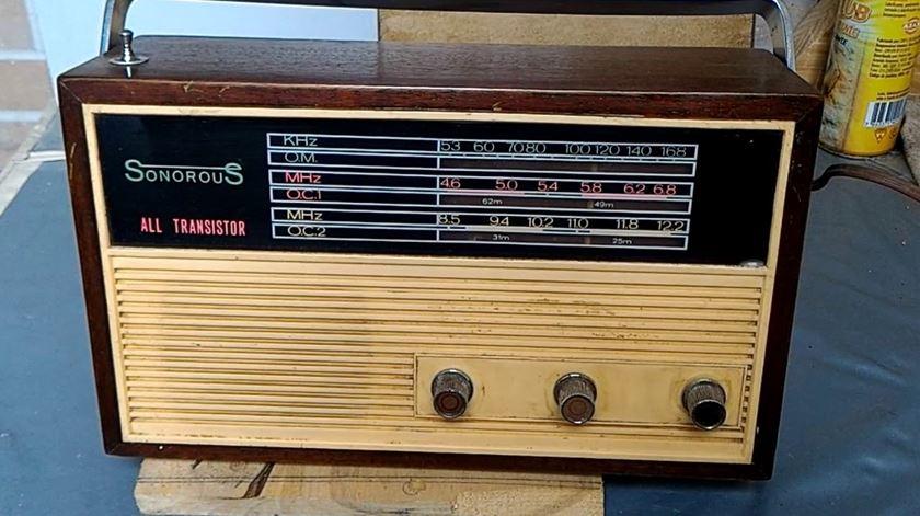 A rádio procura adaptar-se aos tempos modernos. Foto: DR