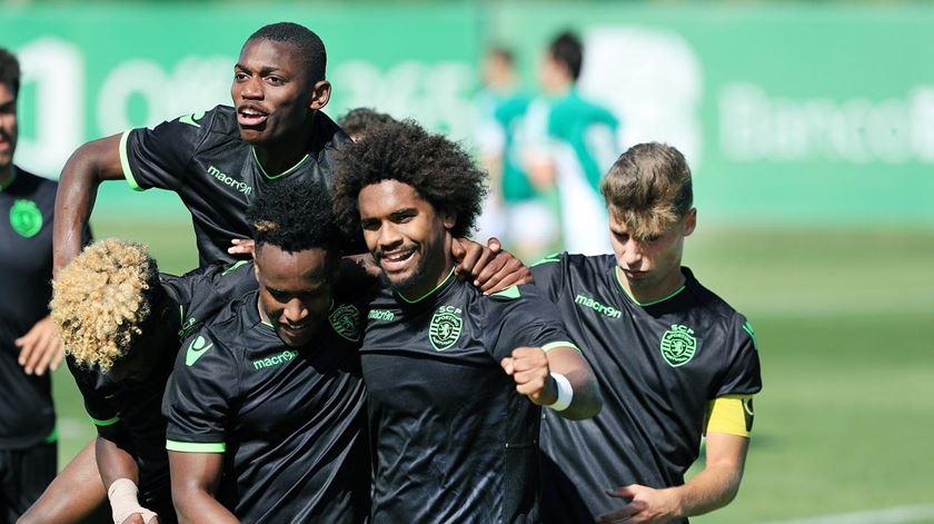Foto: José Cruz/Sporting CP