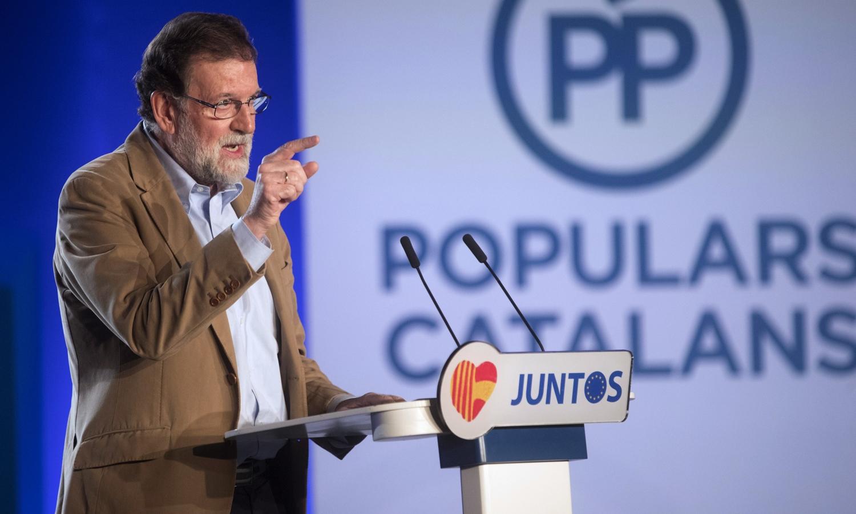 Primeiro-ministro pede a participação de catalães na votação de dezembro — Espanha
