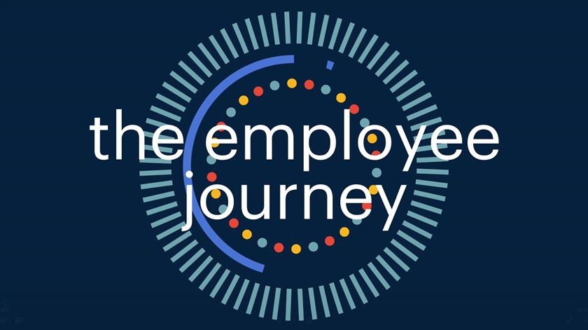 Randstad - The Employee Journey