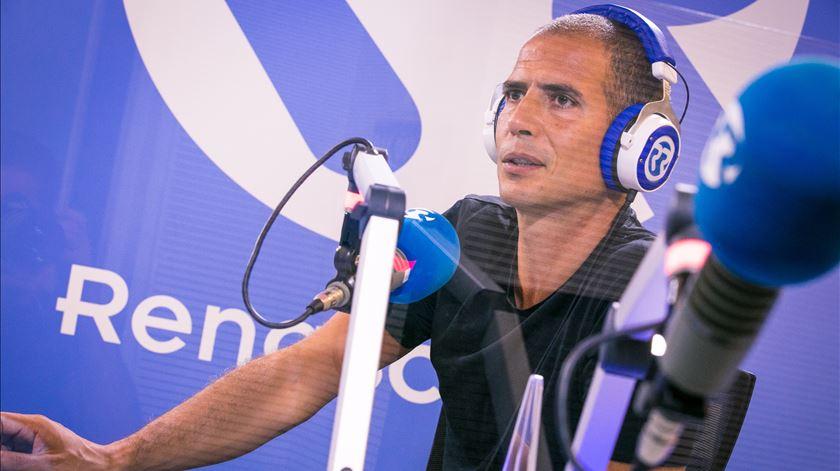 """Ricardo Araújo Pereira não quer Ventura no seu programa. """"Seria prejudicial para ele"""""""