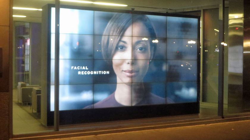 Amazon vai poder vender ferramenta de reconhecimento facial aos governos