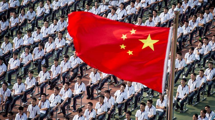 """China considera que eleição para Conselho dos Direitos Humanos é """"alto reconhecimento"""""""