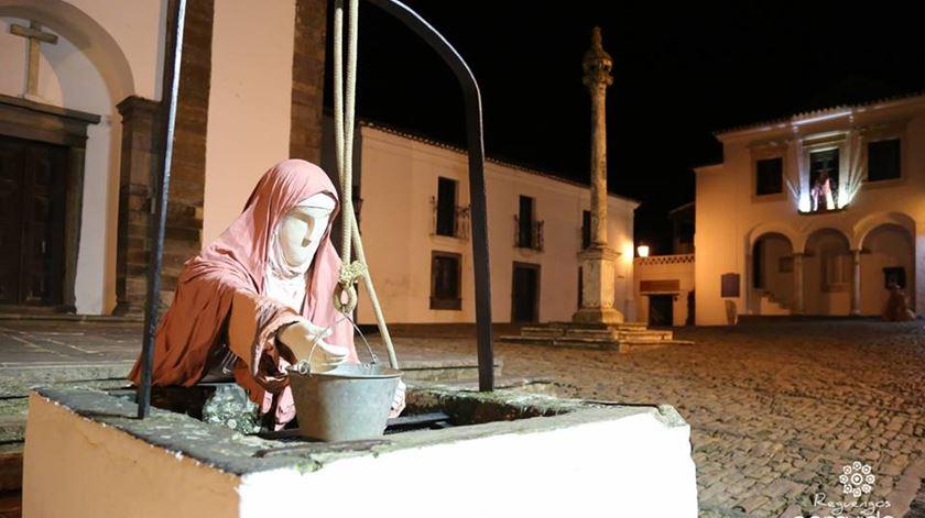 Fotos: Câmara de Reguengos de Monsaraz