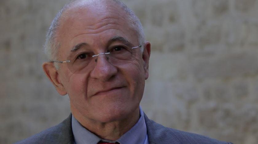 Rémi Brague está em Portugal para dar uma conferência na Universidade Católica. Foto: DR