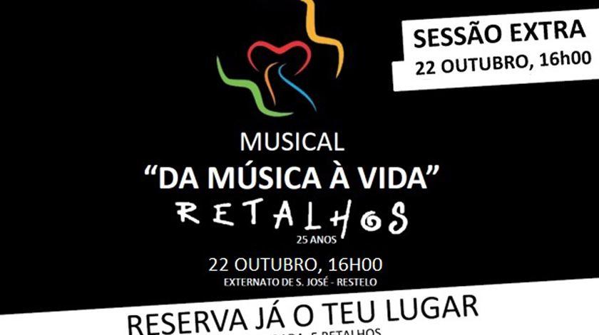 Concerto solidário este fim-de-semana em Lisboa