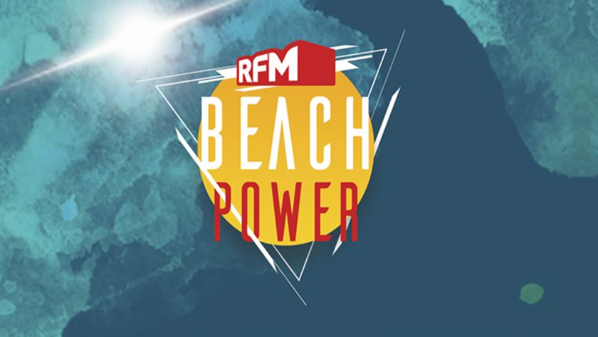 RFM BEACH POWER 2018