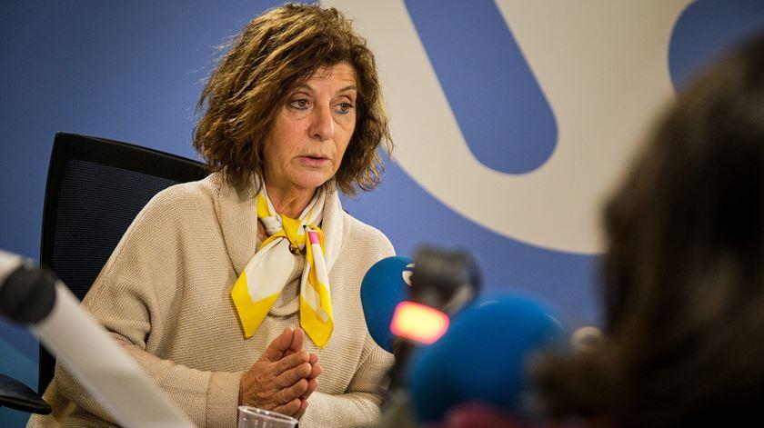 """Ana Avoila. Aumento extra na função pública """"é uma proposta provocadora"""""""