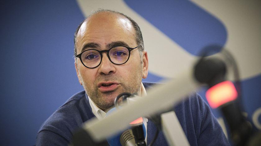 Entrevista a Miguel Pinto Luz