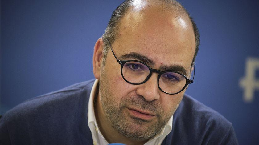 """Miguel Pinto Luz: """"Temos de assinar um novo contrato social com os portugueses"""""""
