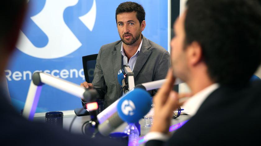 Ex-proprietária da casa de Medina ficou a perder 198 mil euros