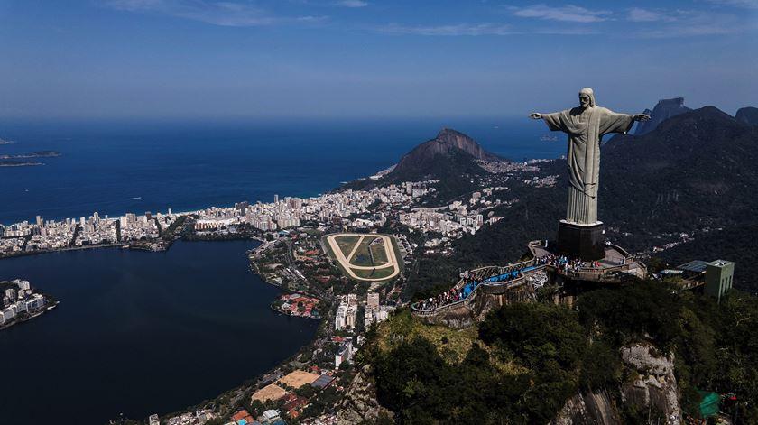 Criminalidade no Brasil. Quase 630 mil pessoas foram assassinadas em 10 anos