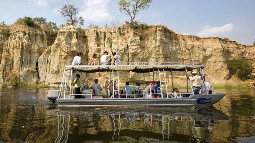 Estará a Etiópia a assumir o controlo do rio Nilo?