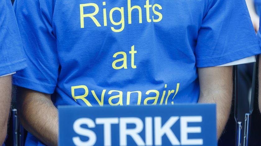Ryanair. Compensações a passageiros podem atingir os 78 milhões