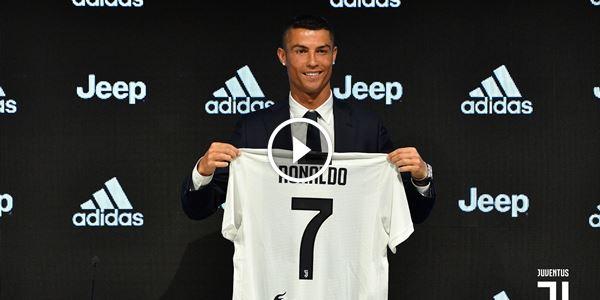 Na Juventus e aos 33 anos ac51e5600bc36