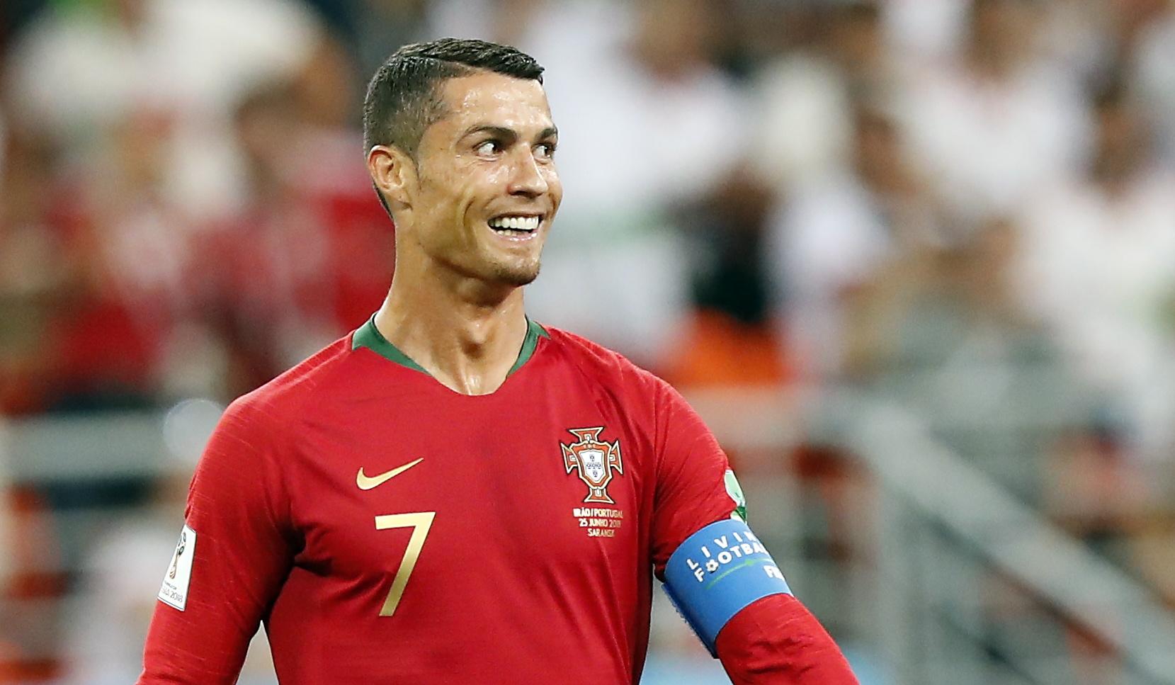 3c74fb51a4557 Cristiano Ronaldo regressa à seleção em 2019 - Renascença