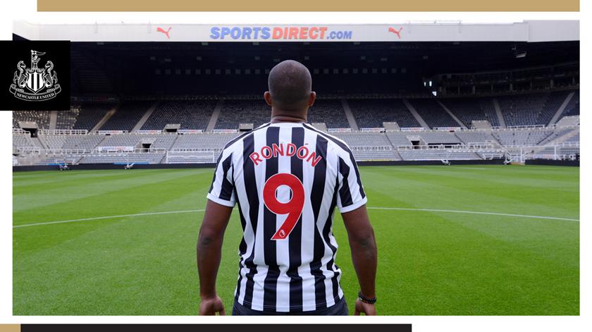 Foto: Newcastle