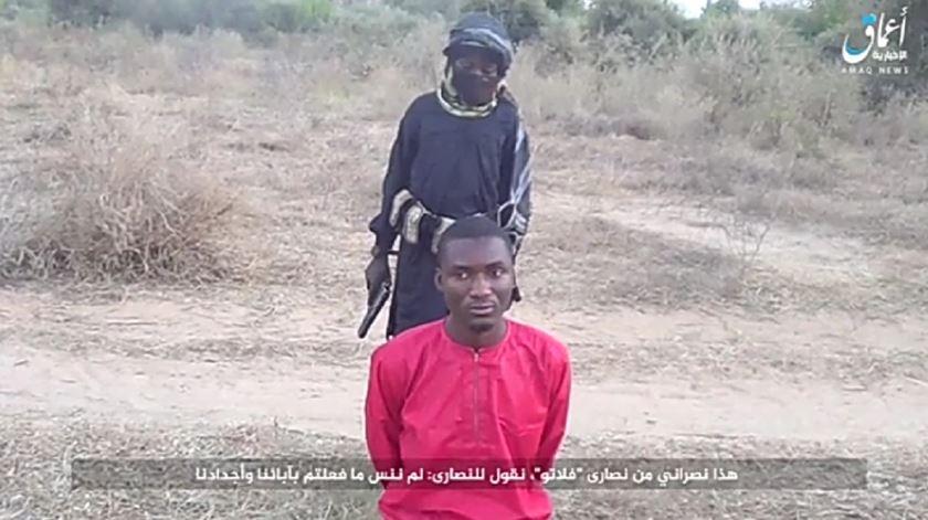 Mais três cristãos assassinados na Nigéria