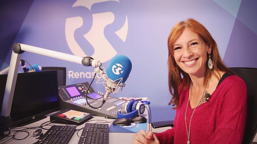 A partir de hoje, Ana Galvão é a voz das tardes da Renascença