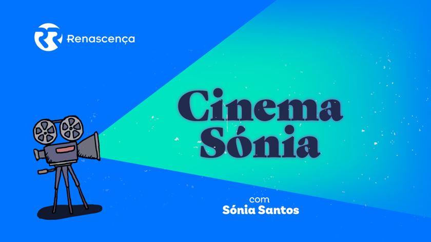 Cinema Sónia - Sónia Santos