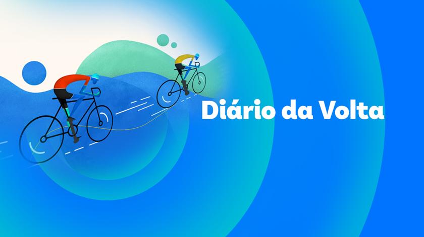 João Rodrigues conquista Volta no contrarrelógio final - Diário da Volta