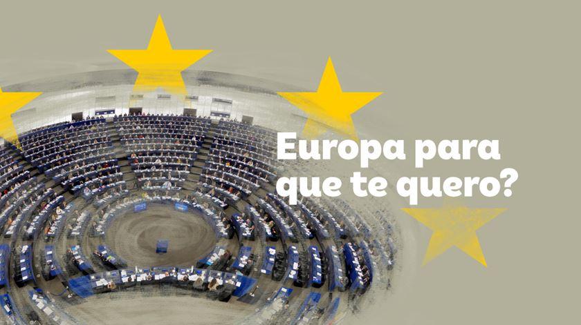 Uma Europa de valores