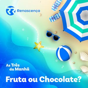 Fruta ou Chocolate?