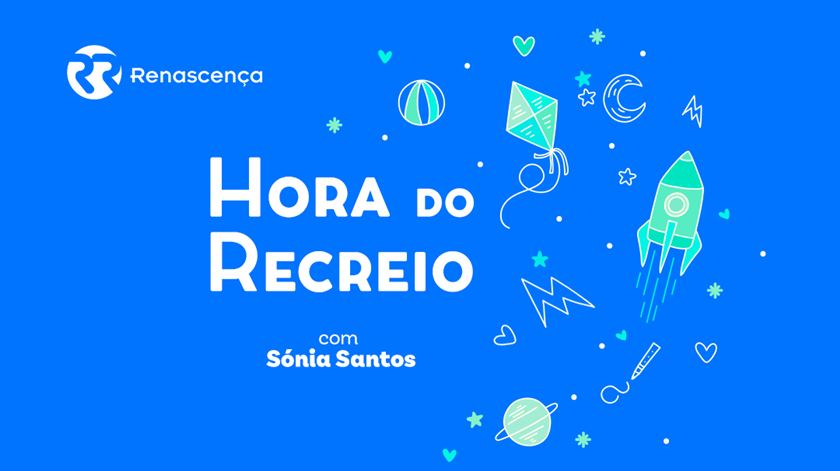 Hora do Recreio – Sónia Santos