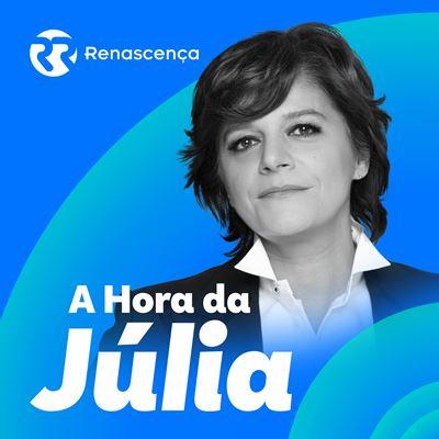 A Hora da Júlia
