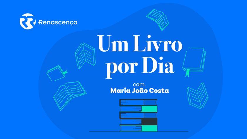 Um Livro Por Dia – Maria João Costa