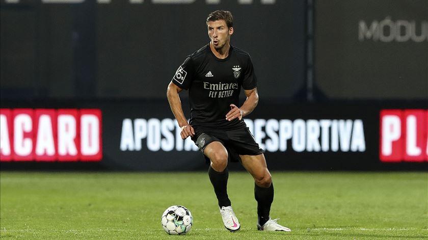 Rúben Dias pode rumar ao Manchester City com Otamendi como moeda de troca