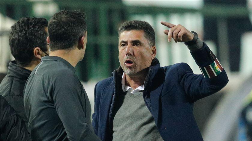 Estrela Da Amadora Players Deserved Another Result