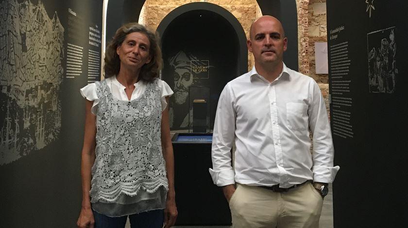 Ensaio Geral - Alenquer, alma do vinho e da cultura - 13/09/2019