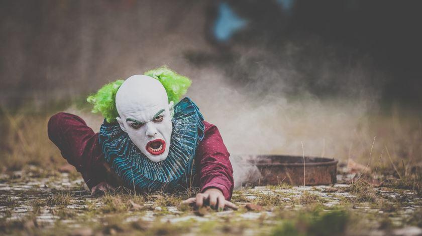 """Rui Paixão. O """"palhaço da selva"""" que conquistou o Cirque du Soleil"""