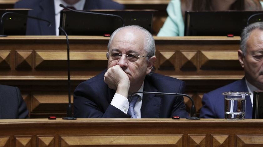 Rio eleito líder da bancada parlamentar do PSD. Seis deputados votaram em branco