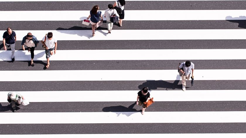Foto: Ryoji Iwata