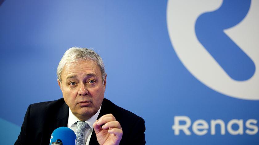 """Paulo Sande. """"Portugal não está imune a populismos"""""""