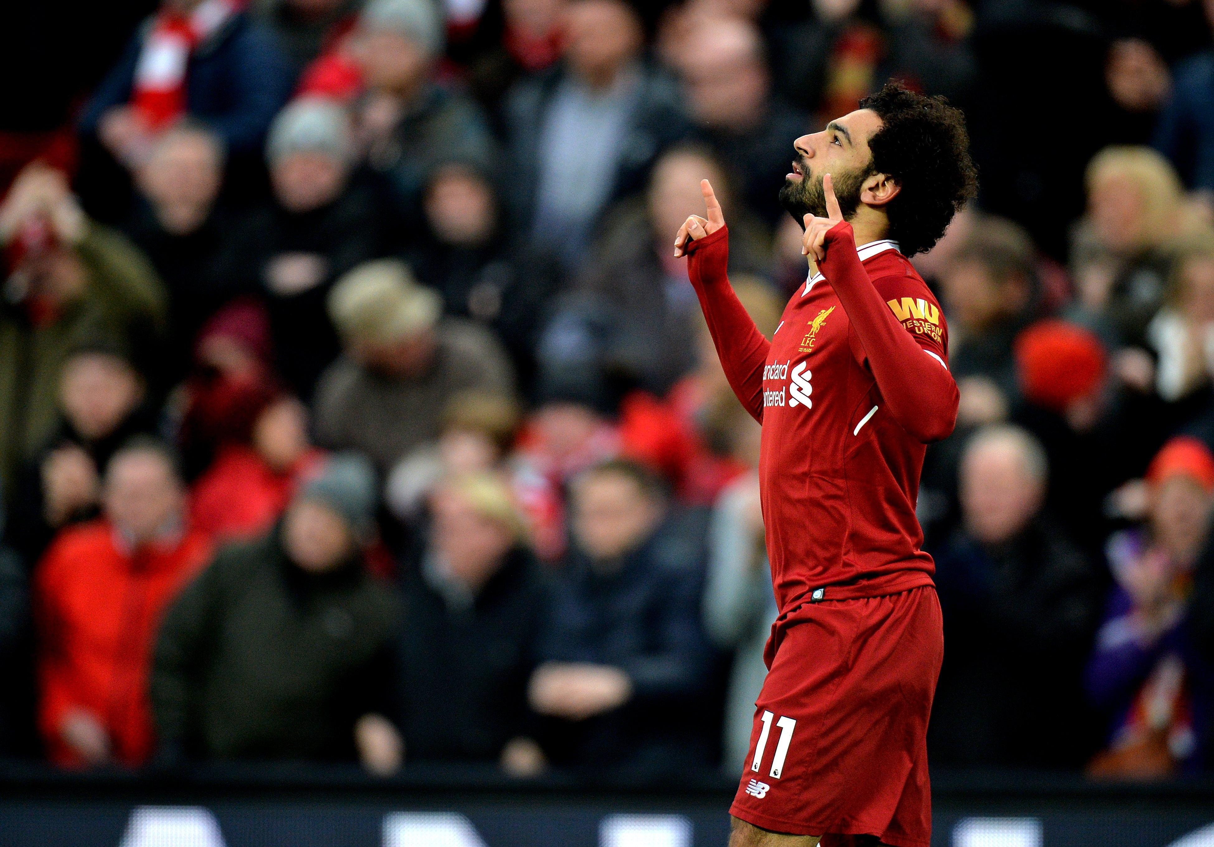 Salah comenta FC Porto, dá a receita e elogia: