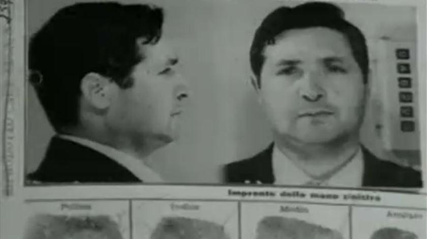 """Morreu a """"besta"""", um dos mais temidos mafiosos da Sicília"""