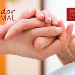 Santa Casa cria iniciativas de apoio aos Cuidadores Informais