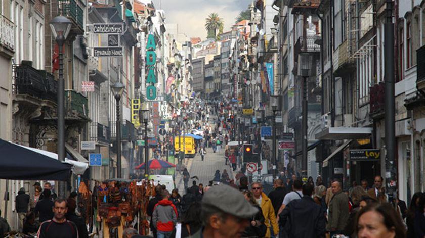 O Mundo em Três Dimensões - Rua Santa Catarina - 01/03/2018