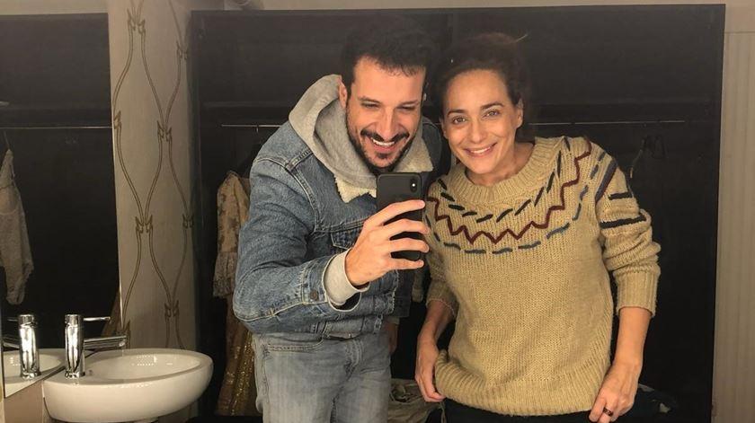 O Renato Duarte foi ver a nova peça do Teatro D.Maria II - Worst of